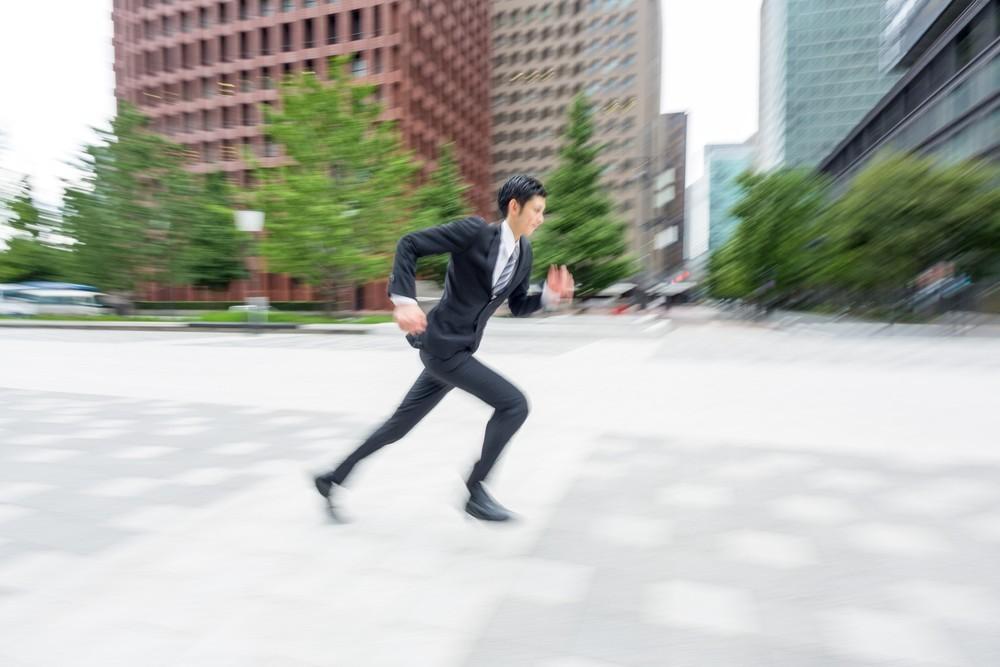 タイピングは絶対速くなる!練習のコツを掴んでスピードアップ!