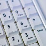 算用数字と漢数字!文章における数字表記の使い分け
