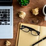 取材記事の書き方とリライト作業をマスターしよう