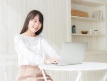 月々の収入を安定させる在宅ライティング!継続して稼ぐためのポイントは?