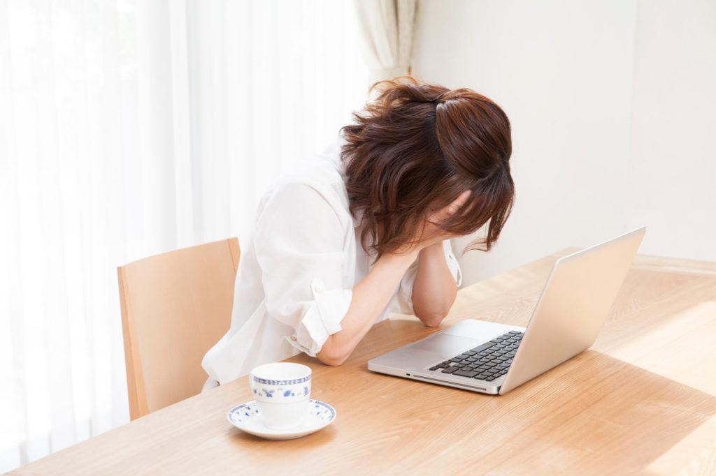 サグーワークスで非承認を体験!今後のwebライター活動に活かす考え方と起こすべき行動