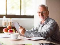 在宅ワークなら高齢者でも活躍できる!これまでの経験を活かそう