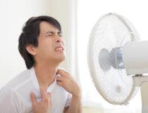 webライターの作業は健康な身体があってこそ!暑さ対策は大丈夫ですか?