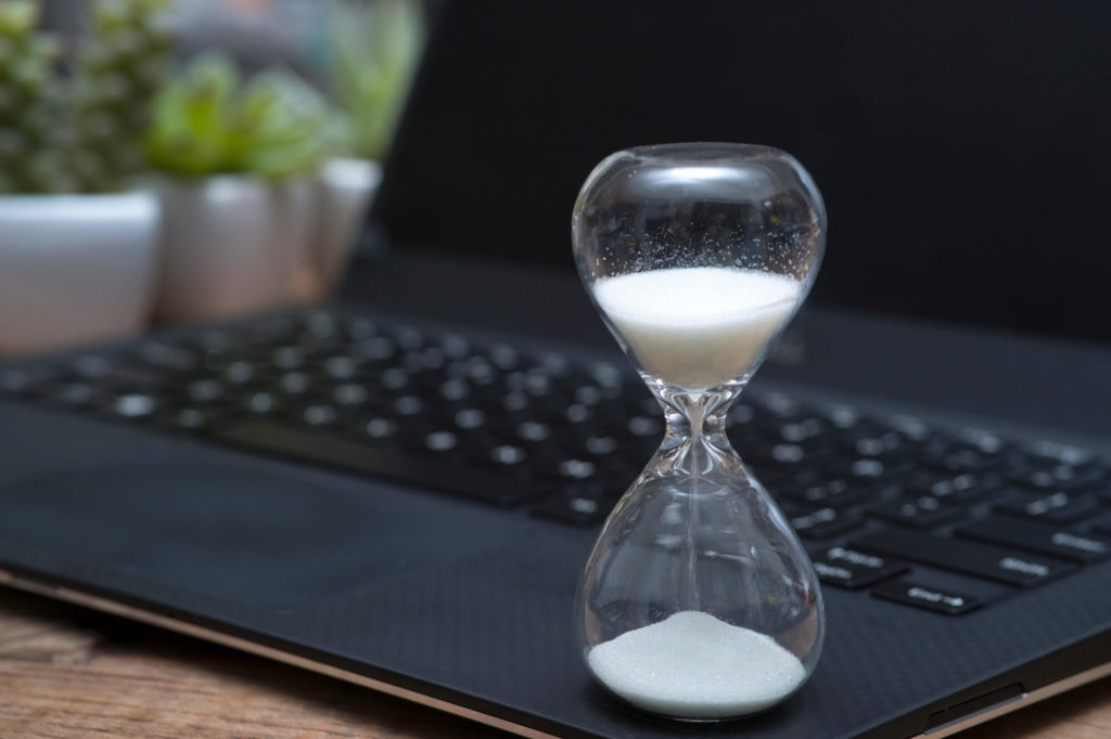 時間を意識することでスキルアップ!記事の執筆に制限時間が設けられていることのメリット