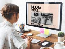 毎日書いているとネタがない!ブログのネタ出しはどうしたらいいの!?