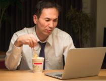 webライターにありがちな食生活の乱れ!そのリスクとそれを回避するための工夫