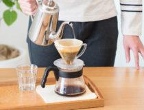 ライターにはホッと一息も大切な時間!疲れたときのおいしいコーヒーの淹れ方を紹介します!