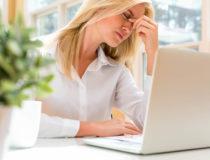 在宅ワークはストレスフリーじゃない!適度なストレス発散が大切