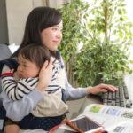 在宅ワークと育児を両立させたい!上手な時間の使い方とストレスをためない工夫