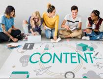 コンテンツマーケティングの歴史と現状