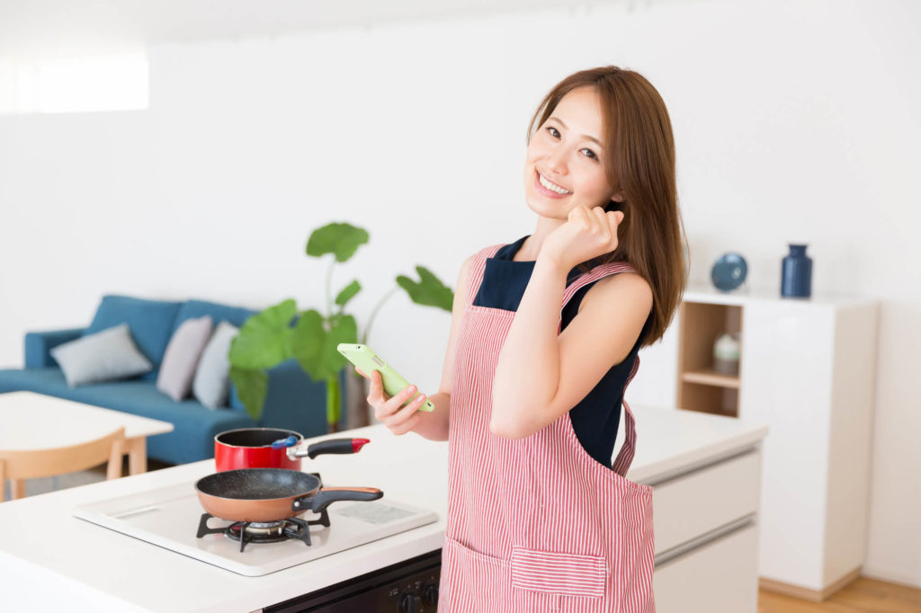 主婦がスマホで簡単にお小遣いを稼ぐ方法