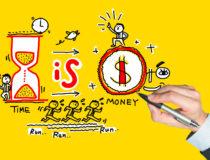 お金と時間、あなたはどちらを選ぶ?主婦の節約スタイルを大公開!