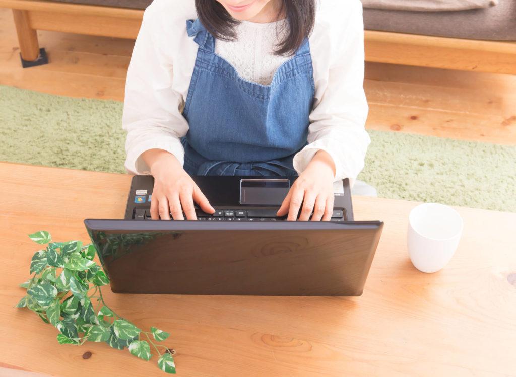 妊婦さんでもできるパソコンを使った内職のお仕事3選!