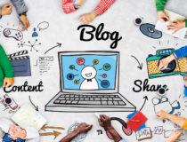 WEBライターとして身に付けておきたい!SNSやブログの活用術