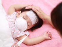 主婦ライターにありえるトラブル!締め切り直前で子供が熱を出したときの対処法