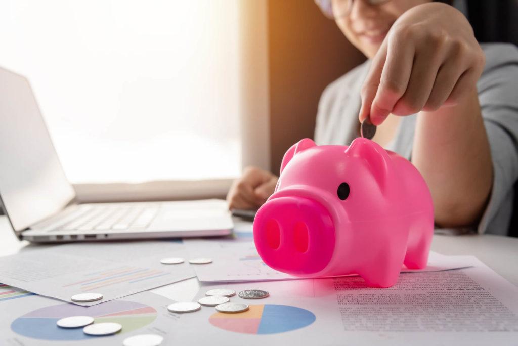 貯蓄ゼロから始めるお金を貯めるコツ4選