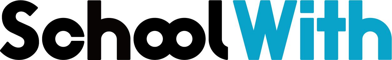 ロゴ:スクールウィズ株式会社