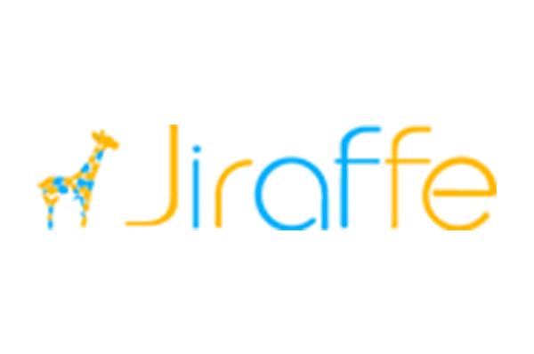 jiraffe様