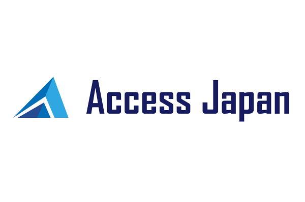 AccessJapan様